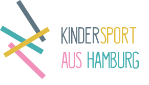 Kindersport aus Hamburg Logo