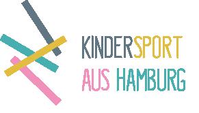 Kindersport aus Hamburg Logo